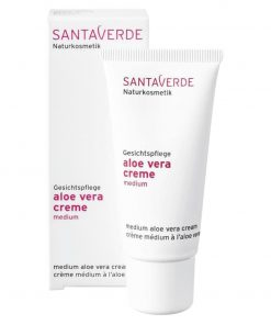 Aloe Vera Creme Medium 30ml