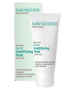 Pure Mattifying Fluid ohne Duft 30 ml