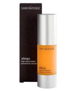 Xingu High Antioxidant Prevention Serum 30 ml