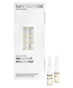 Age Protect Ampullenkur 10 x 1 ml