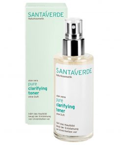 Pure Clarifying Toner ohne Duft 100 ml