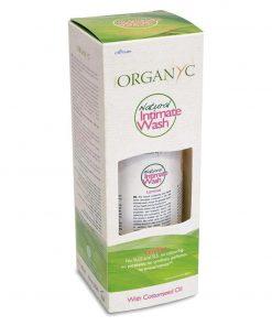 Organyc Intim-Waschpflege (250 ml)