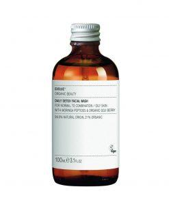 Daily Detox Facial Wash 100ml Pump Free (2) (1)