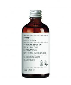 Hyaluronic Serum 30ml Pump
