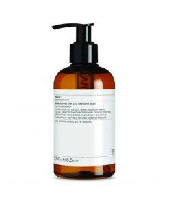 Evolve Shampoo Pomegranate And Goji Aromatic Wash 17223833976876 800x